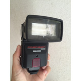 Precision Design Dslr300 High Power Auto Flash En Mercado Libre