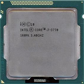 Processador Intel Core I7 Lga1155 I7-3770 (oem)+nota