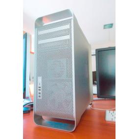 Mac Pro Apple Mc560bz/a 5.1 Xeon Quad/core 2.8ghz, 6gb, 1tb
