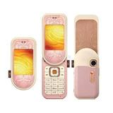 Nokia Pink 7373 Telefono Celular