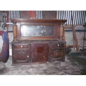 Mueble Antiguo Excelente