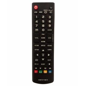 Controle Remoto Tv Lg Lcd Led 40lf5700 Akb74475411