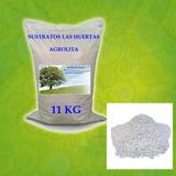 Bulto De Agrolita Perlita Volumen100 Lt 11-12kg Envio Gratis