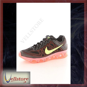 0ff9f3ef523 Tenis Hombre Nike Air Max Tailwind 7 Running Vellstore