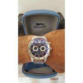 Relógio Slazenger Original