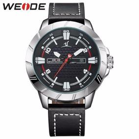 Reloj Hombre Weide Uv1608-1c Deportivo / Relojesweide