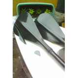 Remo De Stand Up Paddle 100% Carbono
