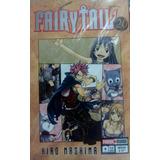 Fairytail Tomo 20 Panini Manga