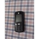Motorola C261 Para Reparar (g)