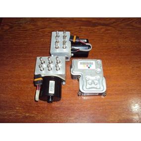 Modulo Abs S10 / Blazer De 2001 A 2011 Base De Troca Hidrául