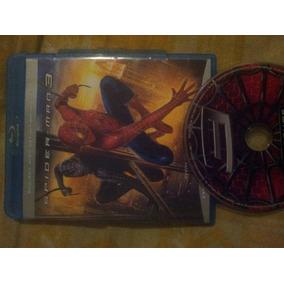 # Blu-ray.spider-man 3. Importado