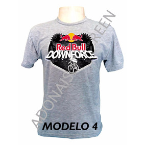 17f05c0b2a8c3 Camiseta Red Bull Bc One Mescla Dowforce