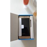 Smartphone Lenovo Vibe K5 Dourado + Case De Silicone