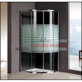 Arenci-ducha Cancel Regadera Baño 100x100 Cms Acuario 100 Sp