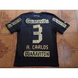 Camisa Botafogo Puma Preta Tamanho G - Camisas de Times Brasileiros ... a77e0b9285619