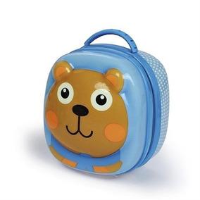 Lancheira Infantil Urso - Oops