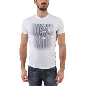Playera Armani Original