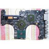Macbook Pro Model A1286 (emc 2325*) Logic Board Mid-2009 15