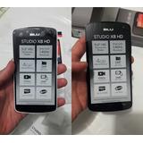 Celular Smartfone Blu Studio X8 Hd 2 Chips Wi-fi Octa Core