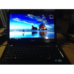 Dell Inspiron N4110 Core I5-2410m 2.3ghz C\ssd 120gb
