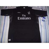 95a97f8d61 Camisa De Lampard Chelsea 2004 - Camisas de Futebol no Mercado Livre ...