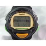 b6f153e07e8 Relógio Casio T M 12 Com O Módulo 1003. Garant Relogiodovovô