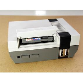 Case Raspberry Pi3 Pi 3 Mini Nes Nintendo Promoçao!