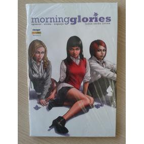 Morning Glories Vol. 2