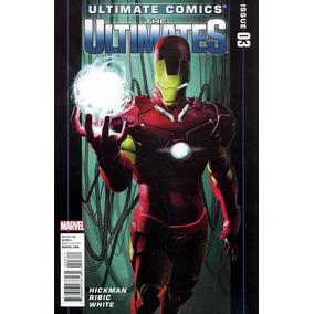 Marvel The Ultimates - Volume 3