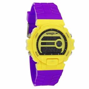 Relógio Speedo Unissex Loop 24833g0ebnp2 Promoção