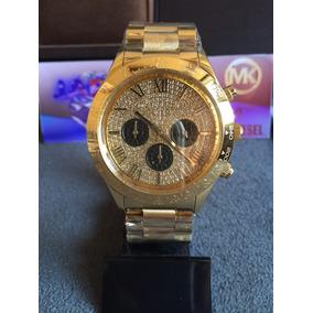 09bf324b7bc3b Relogio Michael Kors Mk 5830 Feminino - Relógios De Pulso no Mercado ...