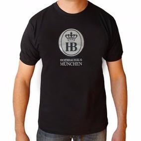 Camiseta Hb - Calçados, Roupas e Bolsas no Mercado Livre Brasil 5cc7274481