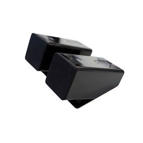 Twin Mini Note Speaker Potencia Maxima 5w Rms Mania Virtual