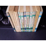 Miguel De Unamuno.colección Austral, 11 Libros. $90 C/u