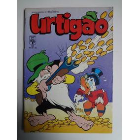 Gibi Urtigão Nº 55 Ed. Abril