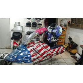 Jet Ski Kawasaki 750cc Para Manobras