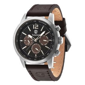 Timberland Tbl.14475js/02 Reloj Analógico Para Hombre Redond
