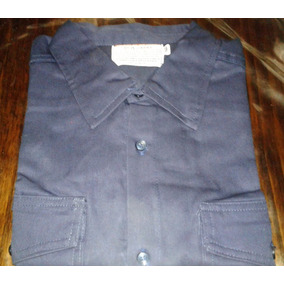 11b521edf81e6 Camisa Jean Trabajo - Ropa y Accesorios en Mendoza en Mercado Libre ...