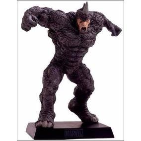 Marvel Figurines Especial Rino - Lacrado!!!