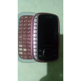Celular Samsung Rosa Slider Chat Gt-b3310