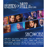 Legends Of Jazz Ramsey Lewis Show Case And Season One Dvd