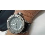 8d5e7dbc2f6 Relogio Invicta Sea Hunter 1078 - Titanium - Swiss Made !