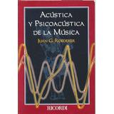 Acustica Y Psicoacustica De La Musica Roederer Pdf