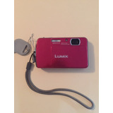 Camara Panasonic Lumix Dmc-fp7 16.1 Mp Digital,