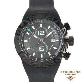 Reloj Stuhrling Original, Crono Citizen, Para Hombre