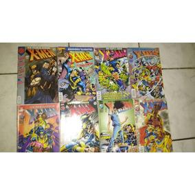 Lote Com 14 Gibis Os Fabulosos X-man Hq Quadrinhos