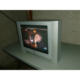 Televisor 21 Pulg.lg, Lg, Control Remoto
