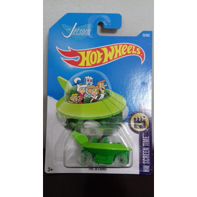 Hot Wheels Os Jetsons - The Jetsons