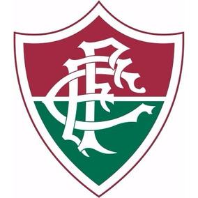 Adesivo Fluminense Adesivos - Acessórios de Exterior para Carros no ... 4fdce732243a7