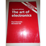 Pro - Libro The Art Of Electronics Horowitz Pasta Blanda 2ed